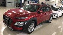 Bán ô tô Hyundai Kona sản xuất năm 2019, màu đỏ, nhập khẩu, 615 triệu