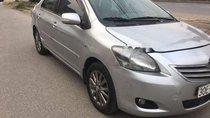 Cần bán xe Toyota Vios năm sản xuất 2013, màu bạc, 365tr