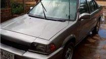 Cần bán xe Honda Accord 2.0 MT năm sản xuất 1986 giá cạnh tranh