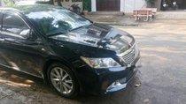 Bán Toyota Camry 2.5G năm sản xuất 2013, màu đen