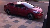 Cần bán gấp Kia K3 sản xuất năm 2016, màu đỏ