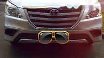 Bán xe Toyota Innova sản xuất 2014, màu bạc, giá tốt