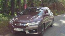 Bán lại xe Honda City sản xuất năm 2016, nhập khẩu chính chủ
