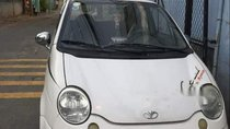 Bán Daewoo Matiz sản xuất năm 2004, màu trắng
