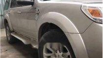 Cần bán lại xe Ford Everest đời 2013, màu phấn hồng, xe gia đình