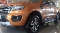 Bán ô tô Ford Ranger sản xuất năm 2018, nhập khẩu nguyên chiếc, giá tốt