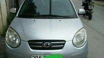 Cần bán lại xe Kia Morning đời 2012, màu bạc, nhập khẩu