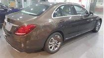 Cần bán xe Mercedes C200 năm sản xuất 2019, màu nâu