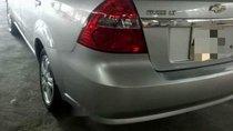 Cần bán lại xe Chevrolet Aveo sản xuất 2016, màu bạc như mới