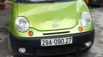 Bán lại xe Daewoo Matiz sản xuất năm 2008, giá tốt