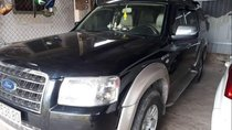 Cần bán xe Ford Everest đời 2008, màu đen, xe nhập chính chủ
