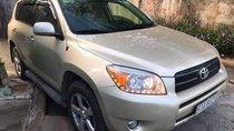 Bán Toyota RAV4 năm 2008, nhập khẩu nguyên chiếc ít sử dụng, giá chỉ 530 triệu