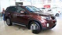 Cần bán xe Kia Sorento năm 2018, màu đỏ