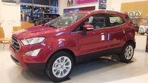Cần bán xe Ford EcoSport Titanium 1.5L đời 2019, màu đỏ, 630tr