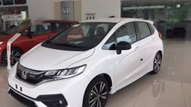Cần bán xe Honda Jazz 2019, màu trắng, xe nhập