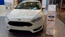 Bán ô tô Ford Focus 1.5L Ecosboot năm sản xuất 2019, màu trắng, 575tr
