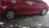 Bán xe Kia Morning năm sản xuất 2016, màu đỏ