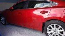 Cần bán Mazda 6 2.0 AT năm 2016, màu đỏ, giá 710tr