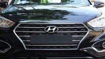 Bán ô tô Hyundai Accent 1.4 AT năm 2019, màu đen