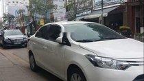 Cần bán lại xe Toyota Vios E năm sản xuất 2018, màu trắng còn mới, 510 triệu