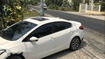 Cần bán xe Kia K3 sản xuất năm 2015, màu trắng, nhập khẩu chính chủ, 620 triệu