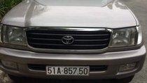 Bán Toyota Land Cruiser 2001, nhập khẩu, giá tốt