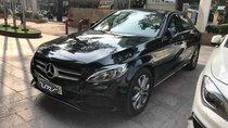 Cần bán xe Mercedes C200 năm 2016, màu đen