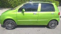 Bán ô tô Daewoo Matiz SE đời 2007, nhập khẩu nguyên chiếc