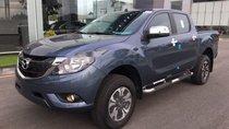 Bán ô tô Mazda BT 50 đời 2019, màu xanh lam, nhập khẩu, 620 triệu
