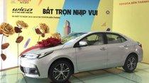 Cần bán xe Toyota Corolla altis 2019 GIẢM 25TR + BHVC đời 2019, giá chỉ 746 triệu