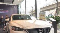 Bán xe Mazda 6 FL năm sản xuất 2019, màu trắng, giá 819tr