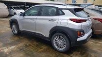 Bán xe Hyundai Kona đời 2019, màu bạc, 625 triệu