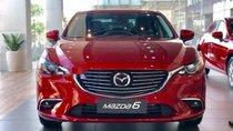 Bán xe Mazda 6 sản xuất năm 2018, màu đỏ