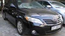 Cần bán gấp Toyota Camry 2.5LE năm 2010, màu đen