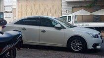 Bán Chevrolet Cruze năm sản xuất 2014, màu trắng, xe nhập, 345tr