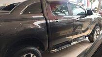 Bán Mazda BT 50 sản xuất năm 2016, màu đen, nhập khẩu nguyên chiếc