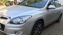 Bán xe Hyundai i30 CW 1.6 AT đời 2011, màu bạc, xe nhập chính chủ