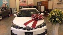 Bán Toyota Corolla Altis sản xuất năm 2019, màu trắng