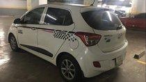 Bán Hyundai Grand i10 1.0AT đời 2014, màu trắng, nhập khẩu chính chủ, giá chỉ 345 triệu