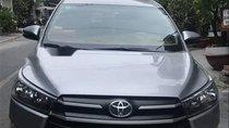Cần bán lại xe Toyota Innova năm sản xuất 2008, màu bạc, 760tr