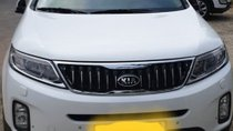 Cần bán Kia Sorento AT đời 2018, màu trắng