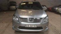 Bán xe Toyota Innova năm sản xuất 2012, màu bạc, nhập khẩu