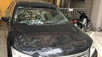 Cần bán xe Toyota Camry 2.5Q 2012, màu đen