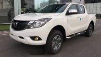Cần bán xe Mazda BT 50 sản xuất 2019, màu trắng, xe nhập, giá chỉ 620 triệu
