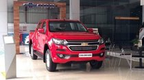 Bán Chevrolet Colorado đời 2019, màu đỏ, nhập khẩu, giá chỉ 624 triệu