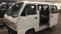 Bán ô tô Suzuki Super Carry Van 2000, màu trắng, nhập khẩu nguyên chiếc