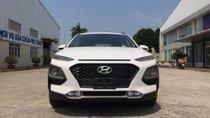 Bán xe Hyundai Kona 2.0 AT sản xuất 2019, màu trắng, giá 675tr