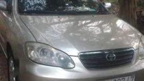Cần bán gấp Toyota Corolla Altis sản xuất năm 2004, giá chỉ 310 triệu