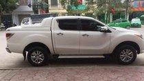 Cần bán lại xe Mazda BT 50 sản xuất 2015, màu trắng, xe nhập chính chủ