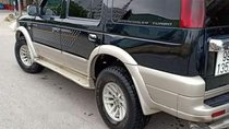 Cần bán Ford Everest 2006, màu đen, giá tốt